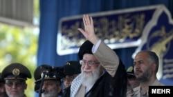 Ali Khamenei - Iran supreme leader