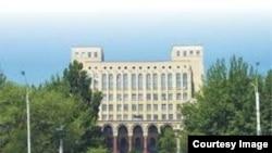 НАНА. Архивное фото