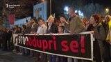 Podgorica: Sporazum ogranizatora građanskih protesta i opozicionih poslanika