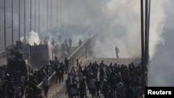 Каир 14 августа