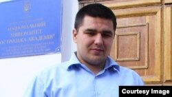 Анатолій Октисюк