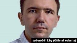 Зьміцер Казакевіч