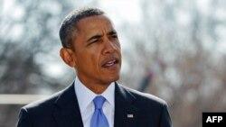 باراک اوباما میگوید که رئیس جمهوری روسیه هنوز ذهنیت دوران جنگ سرد را دارد