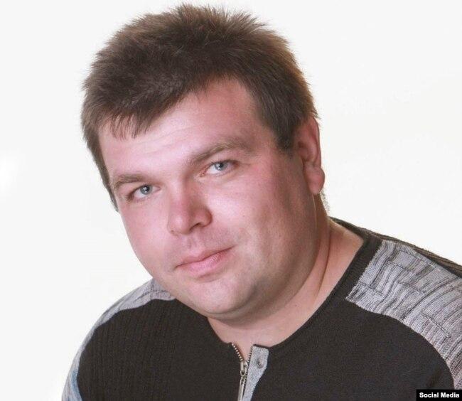 Прохор Буркальцев