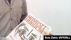 Na meti mnogih, pogotvo ekstremne desnice: Tjednik Novosti