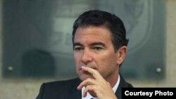 Йоси Коэн, глава израильской разведки «Моссад».