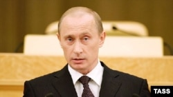 Президент России говорил о главном: о любви, о женщинах, о детях