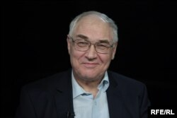 Социолог Лев Гудков