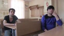 Ukraina: türkmenistanly studentleriň diplomlaryny alyp bilmezligi ähtimal
