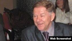 Ivo Komšić, foto: radiosarajevo.ba