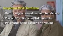 Hoće li Kurdi ponovo biti žrtva interesa drugih?