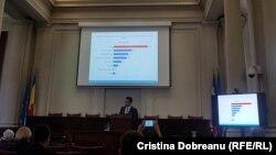 Corupția, frica de o nouă criză economică și de un eventual război sunt principalele temeri ale românilor