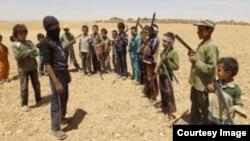 Атлас Мира: (НЕ)детская война