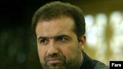 دکتر کاظم جلالی، مخبر کميسيون امنيت ملی و سياست خارجی مجلس شورای اسلامی.