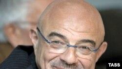 Юрий Шерлинг больше не и.о. ректора ГИТИСа. Кто следующий?