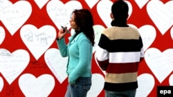 U BiH se ukupno 38,7 posto građana protivi takozvanim mješovitim brakovima