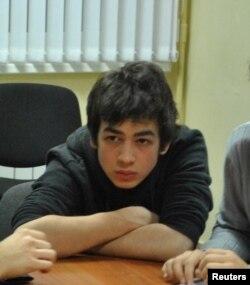 Айрат Хәбибуллин