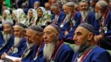 Are Central Asia government institutions, such as Turkmenistan's People's Council, fit for purpose? (illustrative photo)