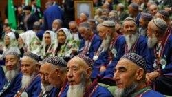 Halk Maslahatynyň 1-nji geňeşiniň başlamaly wagty yza süýşürildi, onuň sebäpleri nämälim