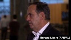 Европратеникот Кнут Флекенштајн