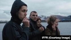 """Не всем персонажам фильма """"Комбинат """"Надежда"""""""" удается сбежать из Норильска"""