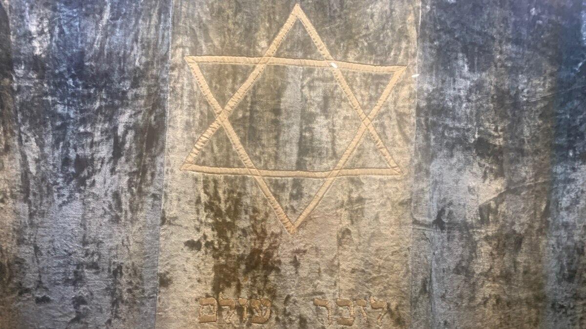 Достопримечательности еврейской сакральной культуры XIX-XX веков презентовали во Львове
