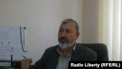 محمد ابراهیم ترکمن مدير عمومی املاك و اراضی كندز