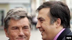 Изменятся ли грузино-украинские отношения после ухода президента Ющенко?