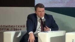 Максим Орешкин о потребительском кредитовании