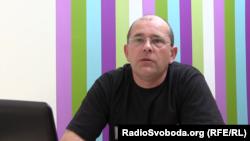 Олександр Бєлокобильський, журналіст