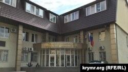 Оьрсийчоь -- Къилбаседа Кавказеан гонан тIеман гонан суд. Ростох.