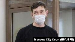 Олег Навальный. Орусиялык оппозициялык саясатчы Алексей Навальныйдын иниси.