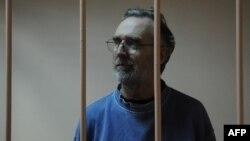 Колін Рассел поки що лишається за ґратами