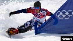Сноуборд-кросс жана слалом боюнча дүйнөлүк биринчиликтер Казанда 24-26 январь күндөрү өтмөк.
