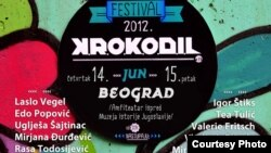 Plakat festivala