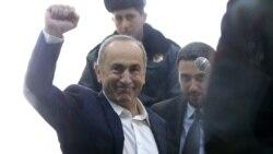 ՔԿԾ-ն միջնորդել է վերացնել Քոչարյանին ԲԿ-ում թողնելու որոշումը. ըստ պաշտպանի` դա իրավական տրամաբանություն չունի