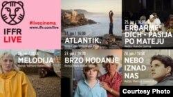 Program Rotterdam live u Sarajevu