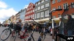 La Copenhaga