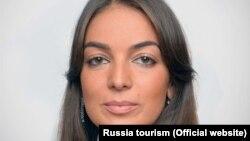 Zarina Doquzova