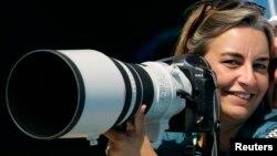 Fotografja e AP-së, Anja Niedringhaus