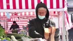 Ҳукуматлар пандемия сабаб бўлган иқтисодий фалажликни енгиллатиш учун сафарбарлик эълон қилмоқда