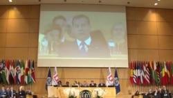 Дмитрий Медведев о высшей цели развития