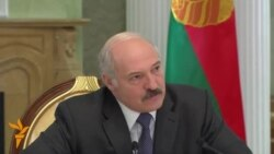 Лукашэнка: Я не разумею, што такое «рускі мір»