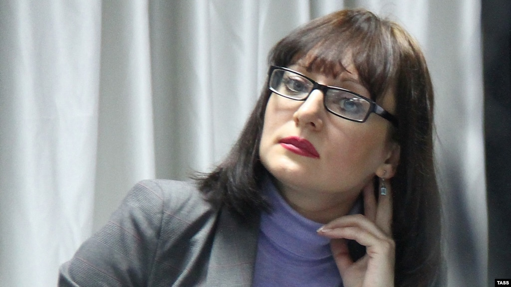 Активистку «ПАРНАС» Пелевину обвинили внезаконном обороте спецсредств
