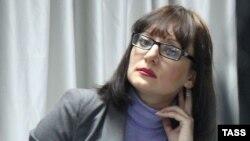 Наталья Пелевина