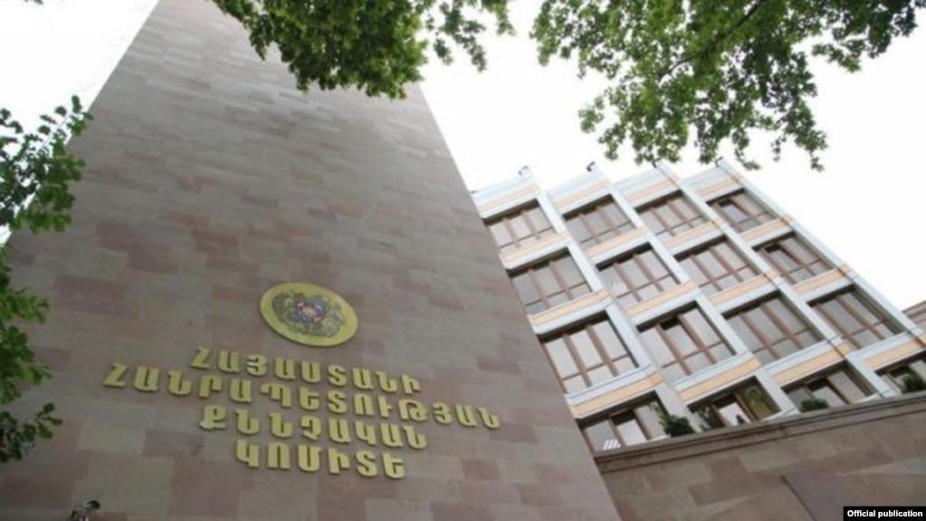СК: Суд удовлетворил ходатайство об аресте Рубена Айрапетяна и ещё 4 лиц