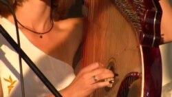 Музыка сьвету на «Камяніцы»