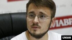 Денис Бігус