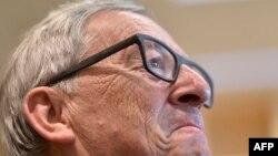 Presidenti i Komisionit Evropian Jean-Claude Juncker.