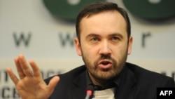 Депутат Госдумы Илья Пономарёв